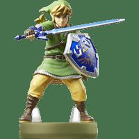 Link Skyward Sword - amiibo The Legend of Zelda Breath of the Wild