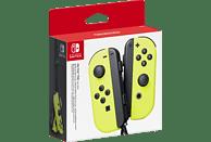 NINTENDO Switch Joy-Con 2er-Set Controller Schwarz/Neon-Gelb