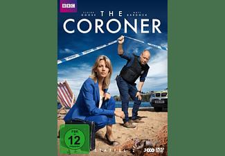 The Coroner - Staffel 2 DVD