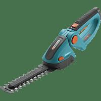 GARDENA 8897-20 ComfortCut Akku-Gras- und Strauchschere