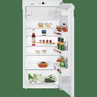 LIEBHERR IKP 2324-20  Kühlschrank (A+++, 120 kWh/Jahr, 1218 mm hoch, Weiß)