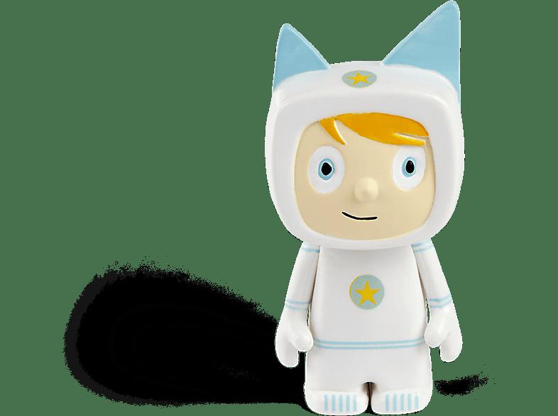 BOXINE Tonie-Hörfigur: Kreativ-Tonie - Astronaut Hörfigur, Mehrfarbig