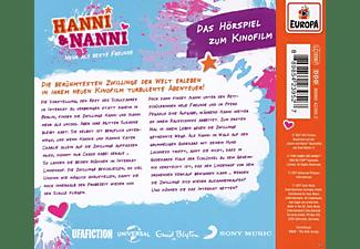 Hanni Und Nanni - Hanni & Nanni/Mehr als beste Freunde  - (CD)