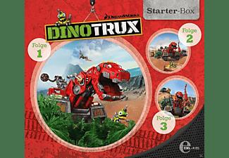 Dinotrux - (1)Starter-Box  - (CD)