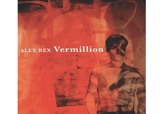 Alex Rex - Vermillion - (Vinyl)
