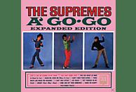 The Supremes - THE SUPREMES A GO-GO [CD]