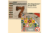 VARIOUS - MAGNIFICENT 7 (+ROUGH ROAD) [CD]