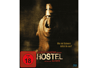 HOSTEL Blu-ray