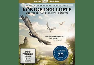 David Attenborough: Könige der Lüfte (2 Blu-rays) (3D/2D) 3D Blu-ray (+2D)