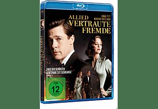 Allied – Vertraute Fremde Blu-ray
