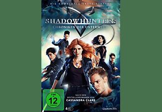 Shadowhunters - Staffel 1 DVD