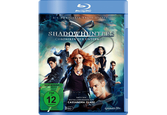Shadowhunters - Staffel 1 Blu-ray