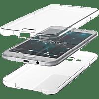AGM TPU , Full Cover, Samsung , Galaxy S8+, Kunststoff, Transparent