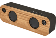 MARLEY EM-JA013-SB Bluetooth Lautsprecher, Signature Black
