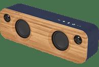 MARLEY EM-JA013-DN Bluetooth Lautsprecher, Denim