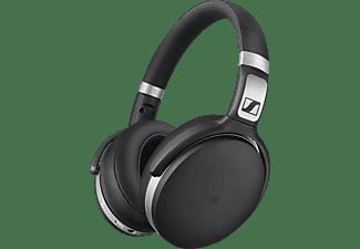 SENNHEISER HD 4.50 BTNC Noise-Cancelling Wireless, Over-ear Kopfhörer Bluetooth Schwarz