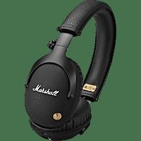 MARSHALL Monitor, Over-ear Kopfhörer Bluetooth Schwarz