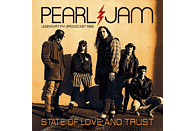 Pearl Jam - STATE OF LOVE AND TRUST-IMPORT [CD]