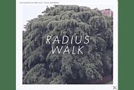 Schneider/Kacirek - RADIUS WALK [CD]