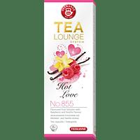 TEEKANNE 7238 Hot Love No. 855 Teekapseln (Teekanne Tealounge System)