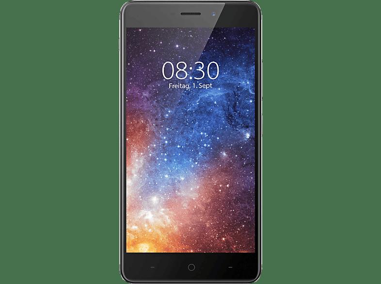 TP-LINK Neffos X1 32 GB Cloudy Grey Dual SIM