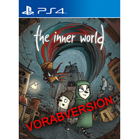 The inner World [PlayStation 4]