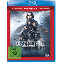 Rogue One: A Star Wars Story 2D & 3D  [3D Blu-ray (+2D)]