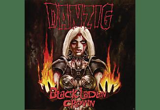 Danzig - Black Laden Crown (CD-Digipak)  - (CD)