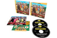 The Beatles - Sgt.Pepper's Lonely Hearts Club Band (50th Anniv.) [CD]