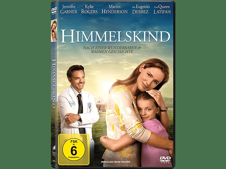Himmelskind [DVD]