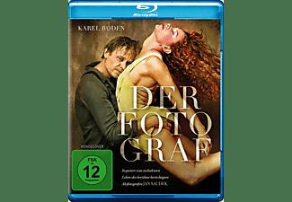 Der Fotograf Blu-ray