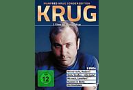 Manfred Krug - 5er Schuber -  80 Jahre Manfred Krug [DVD]