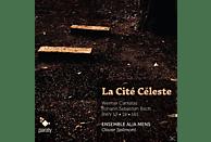 Olivier Spilmont, Ensemble Alia Mens - LA CITE CELESTE [CD]