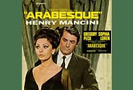O.S.T. - ARABESQUE (HENRY MANCINI) [Vinyl]