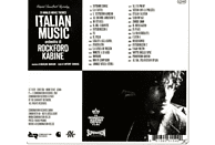 Rockford Kabine - ITALIAN MUSIC [CD]