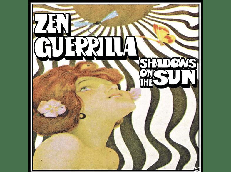 Zen Guerrilla - SHADOWS ON THE SUN [CD]
