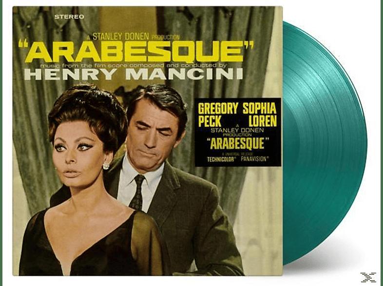 VARIOUS - ARABESQUE (HENRY MANCINI) (LTD GREEN VINYL) [Vinyl]