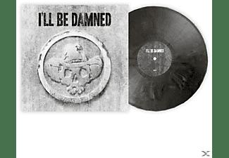 I'll Be Damned - I'll Be Damned (Lim.Silver-Black Vinyl)  - (Vinyl)