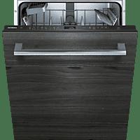 SIEMENS SN658X00IE IQ500 Geschirrspüler (vollintegrierbar, 598 mm breit, 44 dB (A), A+++)