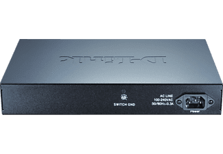D-LINK DGS-1100-16  Desktop Switch 16