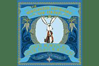Montefiore,Santa/Montefiore,Simon Sebag - Die königlichen Kaninchen von London - (CD)