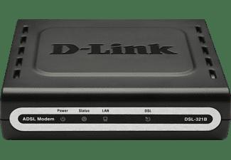 D-LINK DSL-321B/EU Modem
