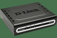 Modem D-LINK ADSL2+ Ethernet (Annex B & J)