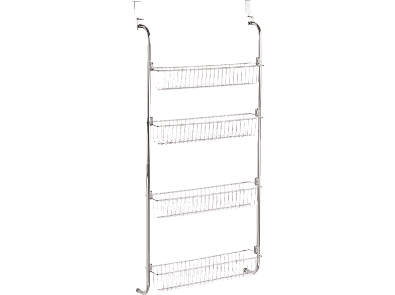 ZELLER 18771 Tür-Hängeregal