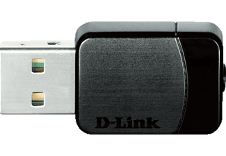 D-LINK DWA-171 WLAN USB Adapter