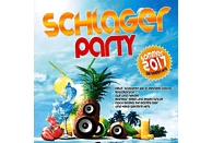 VARIOUS - SCHLAGER PARTY 2017/SOMMER EDITION [CD]