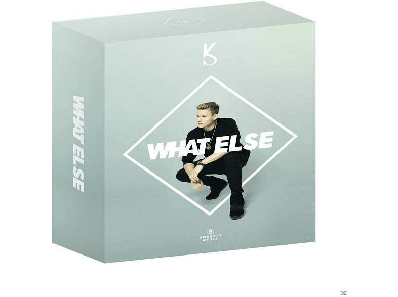 KsFreakWhatElse - WHATELSE (LTD.ALBUMBOX) [CD]