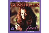 Glenn Hughes - FEEL (REMASTERED+EXPANDED EDITION) [CD]