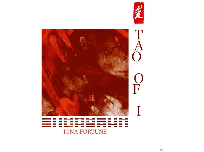 Iona Fortune - TAO OF I (LIMITED WHITE VINYL) [Vinyl]