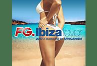 VARIOUS - IBIZA FEVER 2017 [CD]